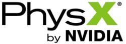 NVIDIA_PhysX